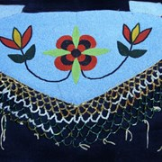 Cover image of Beaded Collar