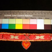 Cover image of Beaded Bracelet