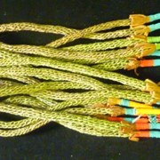 Cover image of Sweetgrass Necklace