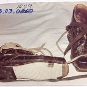 Cover image of Ski Boots