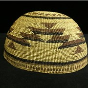 Cover image of Basket Hat
