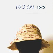 Cover image of  Hat