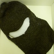 Cover image of  Balaclava