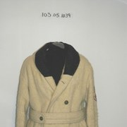 Cover image of Hudson's Bay Coat
