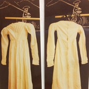 Cover image of  Dress