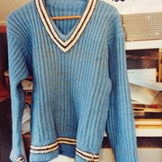 Cover image of  Sweater