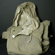 Cover image of Anorak Jacket