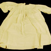 Cover image of Christening Gown