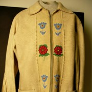 Cover image of Beaded Jacket