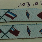 Cover image of Beaded  Armbands