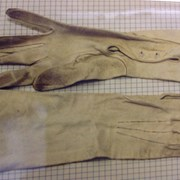 Cover image of Dress Gloves