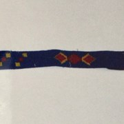 Cover image of Beaded Belt