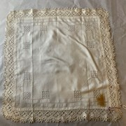 Cover image of  Handkerchief