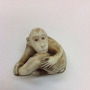 Cover image of  Netsuke