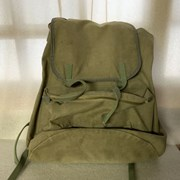 Cover image of  Backpack