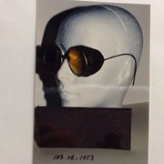 Cover image of Ski, And Case Goggles