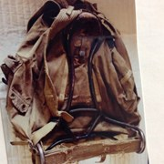 Cover image of Army, Usa Backpack