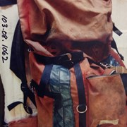Cover image of Expedition Backpack