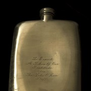 Cover image of Pocket Flask