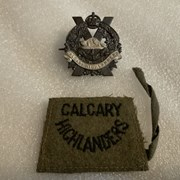 Cover image of Military Pin And Patch