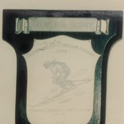 Cover image of Athletic Plaque