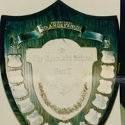 Cover image of Award Plaque
