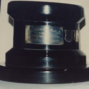 Cover image of Athletic Trophy