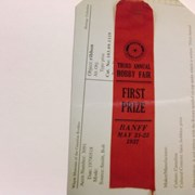Cover image of Prize Ribbon