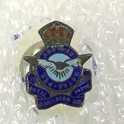 Cover image of Military Pin