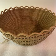 Cover image of Gathering Basket