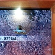 Cover image of Musket Ball
