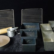 Cover image of Baking Pan