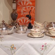 Cover image of Tea Service
