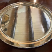 Cover image of Serving Tray