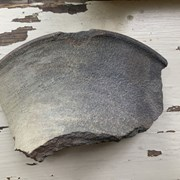 Cover image of Bowl Sherd