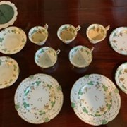 Cover image of Tableware Set