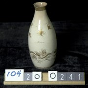 Cover image of Sake Bottle