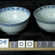 Cover image of Bowl Set