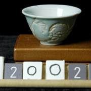 Cover image of Teacup Cup