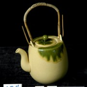 Cover image of  Teapot