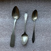 Cover image of Teaspoon Spoon Collection