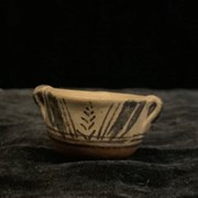 Cover image of Miniature Pot