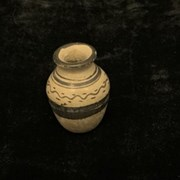 Cover image of Miniature Vase