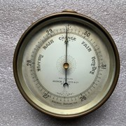 Cover image of Aneroid Barometer
