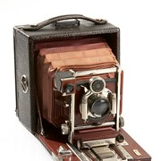 Cover image of Folding Camera