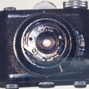 Cover image of  Camera