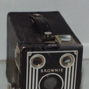 Cover image of Box Camera