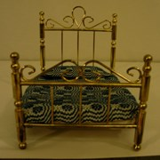 Cover image of Miniature Bed