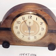 Cover image of Alarm Clock