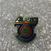 Cover image of Commemorative Pin